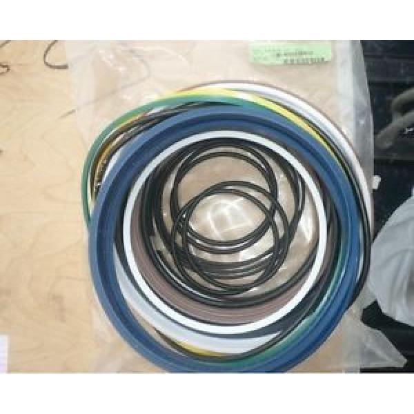 Boom cylinder service seal kit 707-98-46280 fits Komatsu PC200-8,PC200LC-8 #1 image