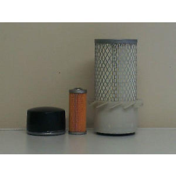 Komatsu PC07-2 w/3D72-F2 Eng. Filter Service Kit #1 image