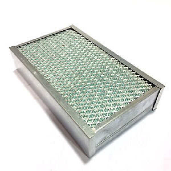 Komatsu 421-07-12312 NEW OEM AC Air Filter - This purchase is for 2 filters!!! #1 image