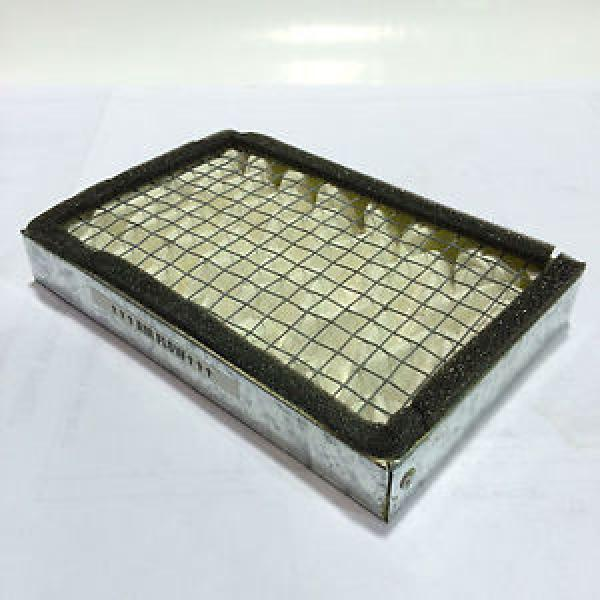 Komatsu 425-963-AC40 OEM NEW AC Fresh Air Filter PC200-6LC, WA120-3L... #1 image
