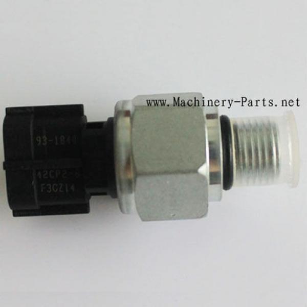 7861-93-1840 Low pressure sensor  for Komatsu PC200-8 PC220-8 excavator #1 image
