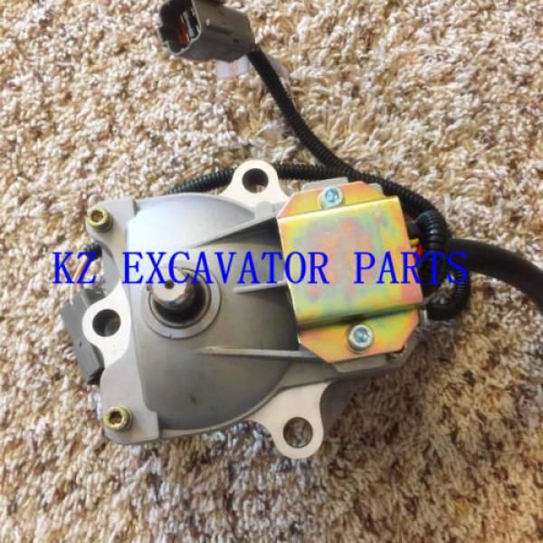 7834-40-3000 Stepper motor ,Throttle motor FITS KOMATSU PC1800-6 PC750-6 PC1200 #1 image