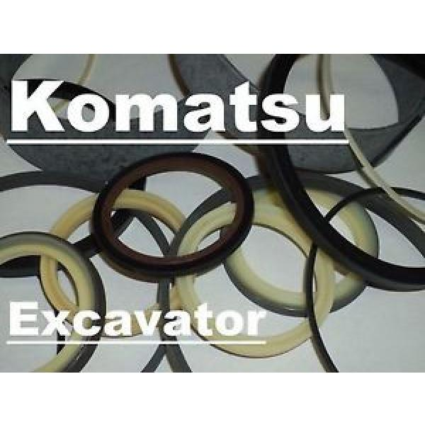 707-98-36210 Bucket Cylinder Seal Kit Fits Komatsu PC130-6 #1 image