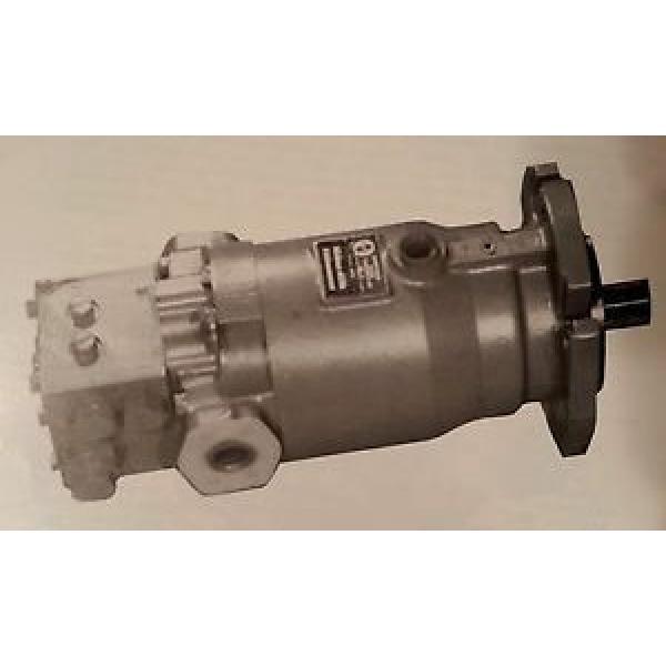 20-3033 Sundstrand-Sauer-Danfoss Hydrostatic/Hydraulic Fixed Displacement Motor #1 image