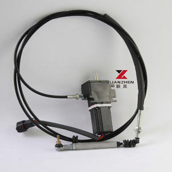 LIANZHEN Excavator Throttle step motor 22U-06-11790 For KOMATSU PC60-7 PC70-7 #1 image