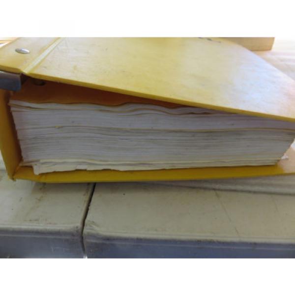 Komatsu PC200LC-6 PC210LC-6 PC220LC-6 PC250LC-6 Excavator Service Shop Manual #3 image