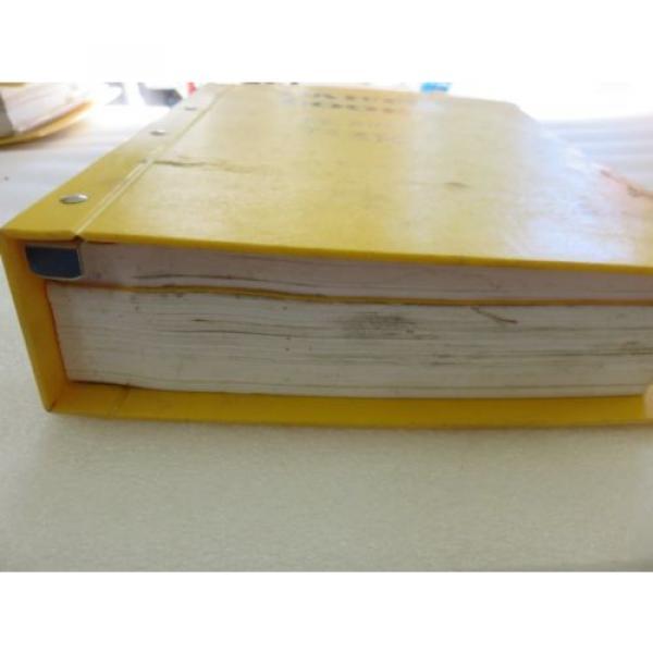 Komatsu - PC200 210 220 250 LC-6 - Hydraulic Excavator Parts Manual BEPB001800 #3 image