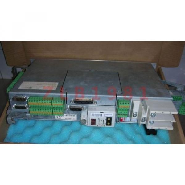 ONE Italy Japan USED Rexroth Servo DKC01.3-040-7-FW #1 image