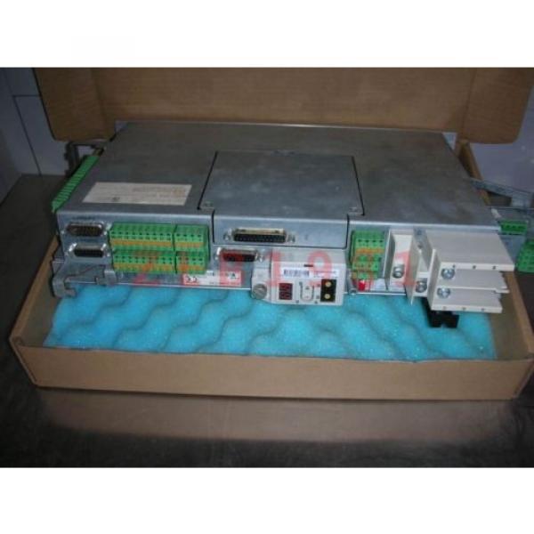 ONE Italy Japan USED Rexroth Servo DKC01.3-040-7-FW #2 image