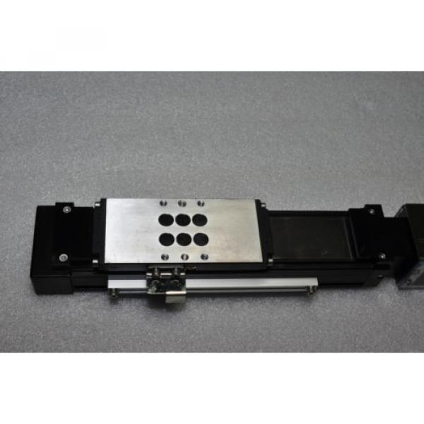 BOSCH Canada Singapore REXROTH  R146520000  Linear Actuator 300L Stroke 58mm, Pitch 2.5mm #5 image