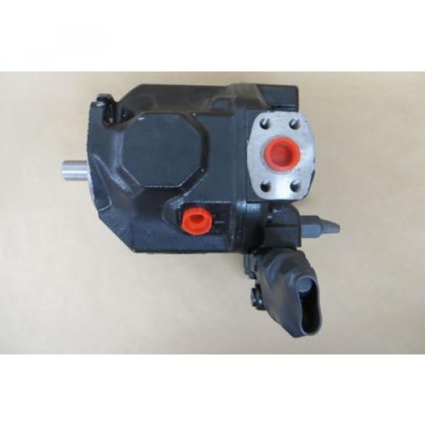NEW India Dutch Rexroth Hydraulic Pump 4000 PSI Variable Displacement R910943844 All Fluid #3 image