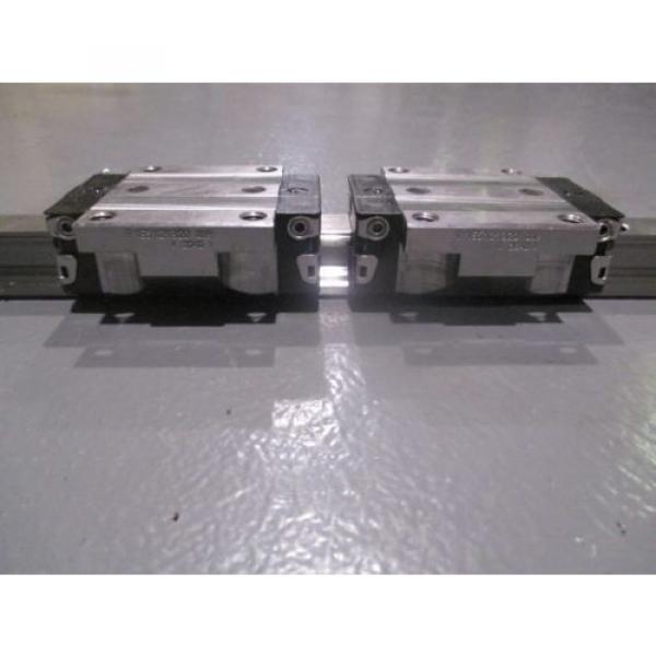 Bosch-Rexroth China Singapore R165121320 Linear Bearing #3 image