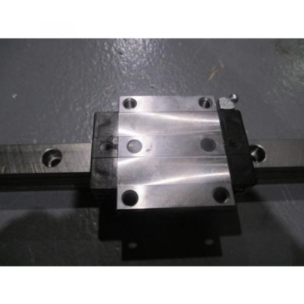 Bosch-Rexroth China Singapore R165121320 Linear Bearing #5 image