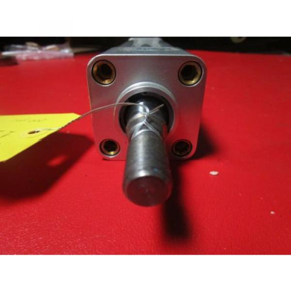 "Rexroth Italy Australia 1-1/2x6 Task Master Cylinder, R432021901, 1-1/2"" Bore, 6"" Stroke, 200PSI #5 image"