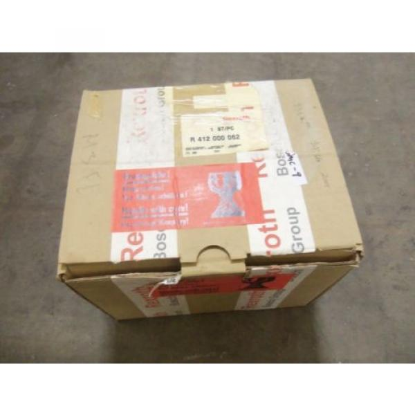 REXROTH Dutch china R412000062 *NEW IN BOX* #1 image