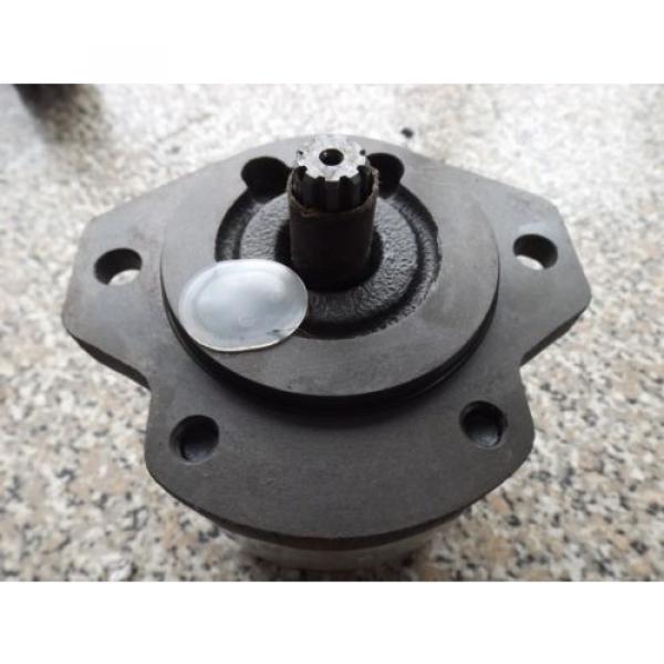 Rexroth Egypt Germany Hydraulic Pump SN 557248608 #1 image