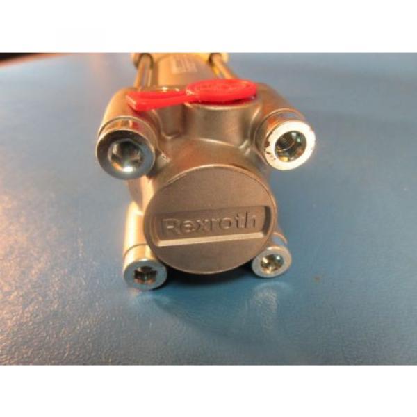 Rexroth Italy Dutch 0822341002 Pneumatic Air Cylinder, Max 10 Bar, 40/50 #5 image