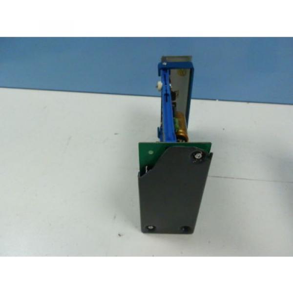 Rexroth India Korea VT5005 S14 R1  Prop.Verstärker #3 image