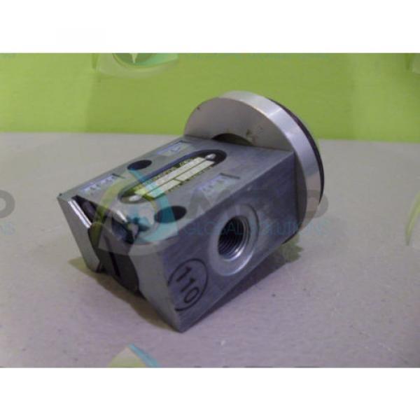 REXROTH Singapore Germany 5630201050 VALVE *NEW NO BOX* #3 image