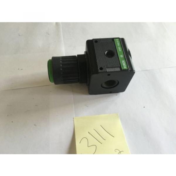 Rexroth Canada Canada Bosch Group 0 821 302 512 Valve - New No Box #2 image