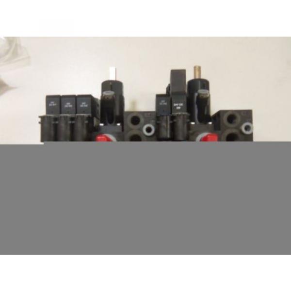 REXROTH Korea Korea 3356241110 *NEW IN BOX* #5 image