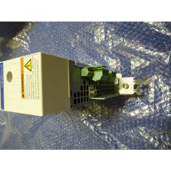 Bosch Canada France Rexroth Indramat HCS02.1E-W0028 mit Speicherkarte #2 image