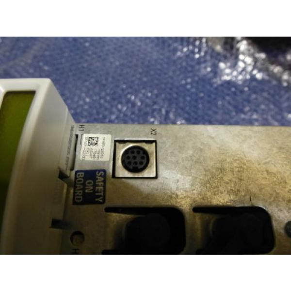 Bosch Canada France Rexroth Indramat HCS02.1E-W0028 mit Speicherkarte #5 image