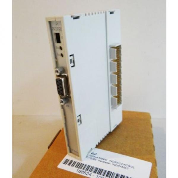 Rexroth Mexico Dutch Indramat CFL01.1-P1/2. Profibusmodul Profibus-Master  -unused/OVP- #1 image