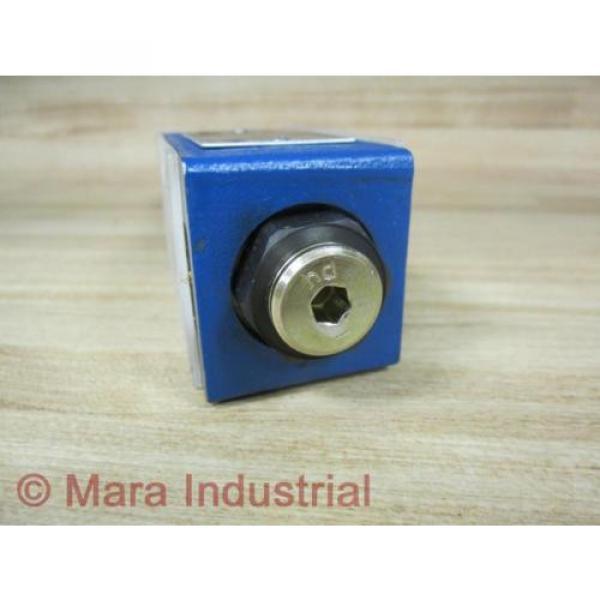 Rexroth USA India Bosch R900449839 Valve ZDR 6 DB2-43/25YM - New No Box #3 image