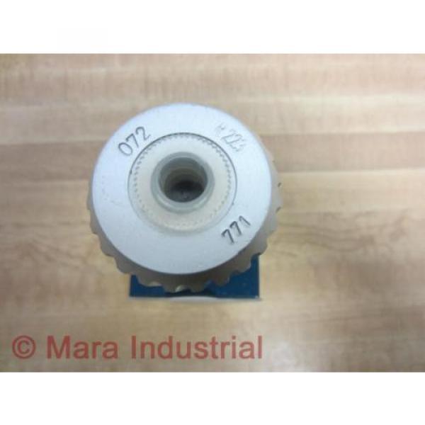 Rexroth Germany Korea Bosch 0 810 091 376 Valve 081WV06P1V6012D50 - New No Box #2 image