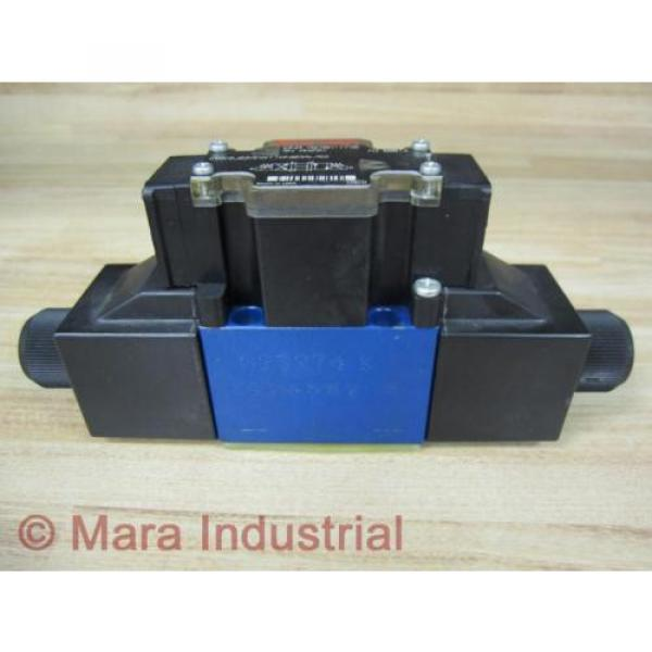 Rexroth Greece Singapore Bosch R978017736 Valve 4WE6J62/EW110N9DAL/62 - New No Box #1 image