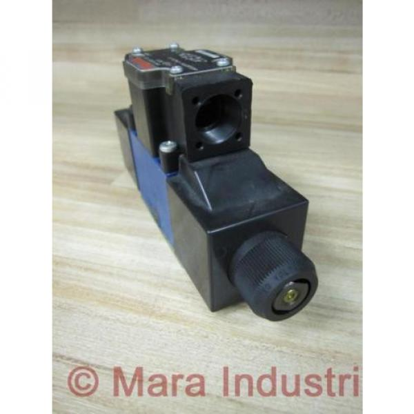 Rexroth Greece Singapore Bosch R978017736 Valve 4WE6J62/EW110N9DAL/62 - New No Box #3 image