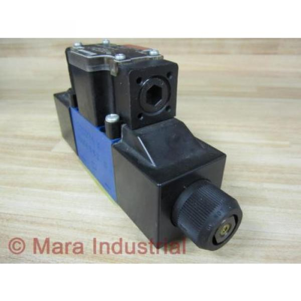 Rexroth Greece Singapore Bosch R978017736 Valve 4WE6J62/EW110N9DAL/62 - New No Box #4 image
