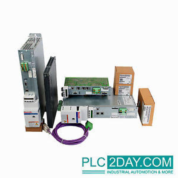 Rexroth China Canada   MKE118B-058-PG0-KE4 / R911308909   NEU   NSFP   PLC2DAY #1 image