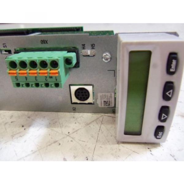 REXROTH India Canada CSB01-1C-CO-ENS-NNN-NN-S-NN-FW CONTROL MODULE R911312378 *NEW IN BOX* #4 image