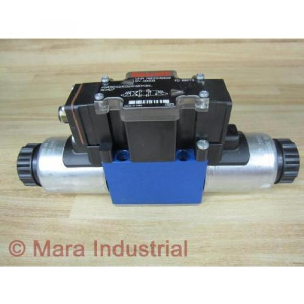 Rexroth Italy France Bosch R900245629 Valve 4WE6E62/EG24N9DK35L SO407 - New No Box #1 image