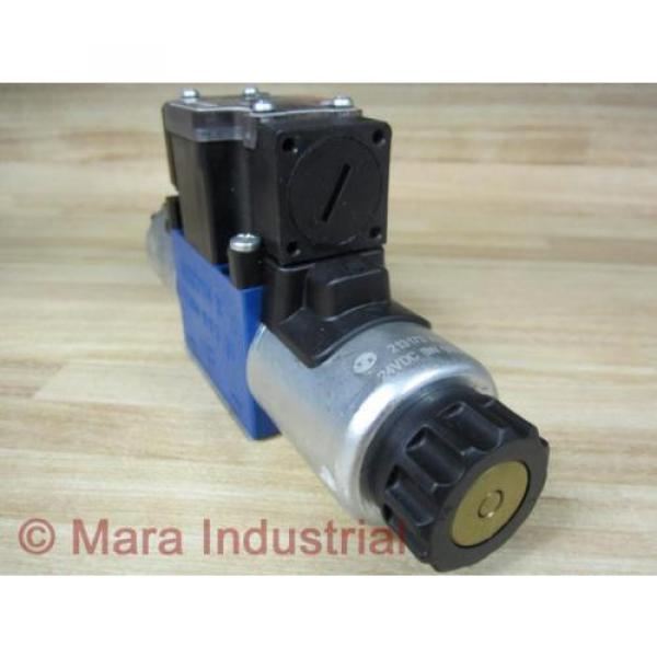Rexroth Italy France Bosch R900245629 Valve 4WE6E62/EG24N9DK35L SO407 - New No Box #4 image