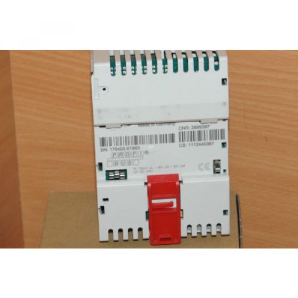 Rexroth Australia Greece R-IL PB BK DI8 DO4-PAC Profibus #2 image